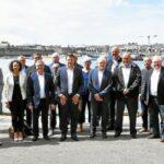 La pesca bretona monta un frente común para afrontar la crisis sanitaria
