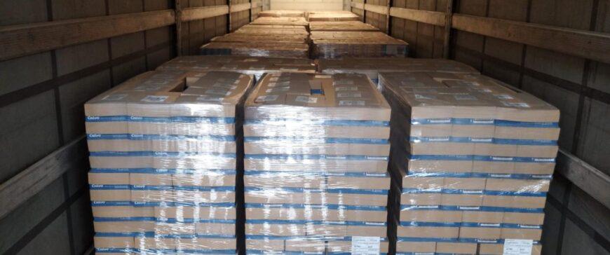 El Grupo Calvo donará un millón de latas a los Bancos de Alimentos