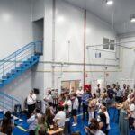 Grupo Ricardo Fuentes  inaugura nuevas instalaciones en Huelva