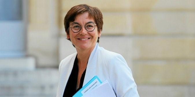 El sector pesquero francés muestra sus demandas a la nueva Ministra del mar