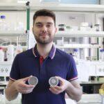 Investigadores de la Universidad de Aveiro descubren especies y géneros de hongos marinos