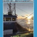 Europa Azul edita un especial dedicado al sector transformador de pescado