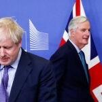 Bruselas ofrece planes de contingencia en pesca si cae la negociación del Brexit