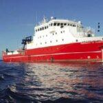 El IEO contará en el 2023 con un buque oceánico que será propulsado por gasoil y electricidad