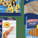 Pescanova lanza nuevos productos para un mercado en el que el precio es básico