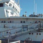 Empresas pesqueras amarran por falta de tripulantes