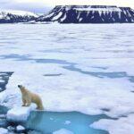 La extensión de hielo marítimo acaba de marcar su mínimo anual
