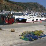 Xàbia se opone a que se prohíba la pesca con trasmallo en su litoral