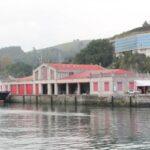 Finalizada la obra de ampliación de la lonja del puerto de Bermeo, tras una inversión de 1 millón de euros