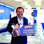 """Ignacio González: """" El consumidor está preocupado por la salud y quiere etiquetas limpias"""""""