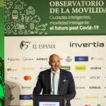 """José de Lara: """"España es líder en tecnología naval y tiene capacidad para los mayores desafíos"""""""