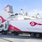 La naviera Armas Trasmediterránea pide el rescate a la Sepi