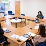 Galicia pide a Bruselas que equilibre criterios económicos a sostenibles por la crisis de la pandemia