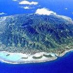 La Unión Europea (UE) y el gobierno de las Islas Cook  han renovado su acuerdo sobre el atún