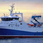 EL NovaNam Two de Nueva Pescanova pasa el periodo de pruebas