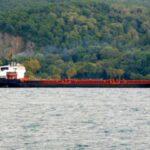 El Golfo de Guinea sigue centrando los atentados de piratería más importantes del año