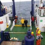 AZTI, nuevo socio del proyecto LIFE INTEMARES para avanzar en la ampliación y gestión eficaz de los espacios marinos protegidos