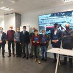 El sector pesquero artesanal y de bajura  apuesta por Nautical para su desarrollo tecnológico