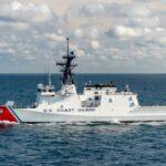 """Estados Unidos envia un buque de la Guardia Costera a patrullar el Atlántico Sur """"para contrarrestar la pesca ilegal"""""""
