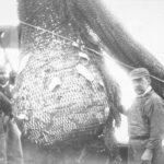 Los científicos recrean las encuestas de pesca de la década de 1890 para mostrar cómo ha cambiado el mar